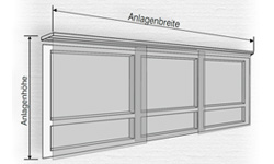aufma service f r sonnenschutzanlagen nach ma durch sonnenschutz direkt. Black Bedroom Furniture Sets. Home Design Ideas