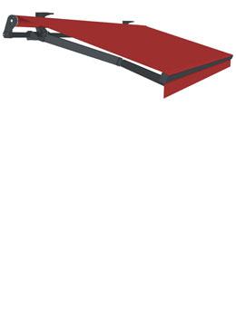 g nstige markisen und dennoch nach ma gelenkarmmarkisen. Black Bedroom Furniture Sets. Home Design Ideas