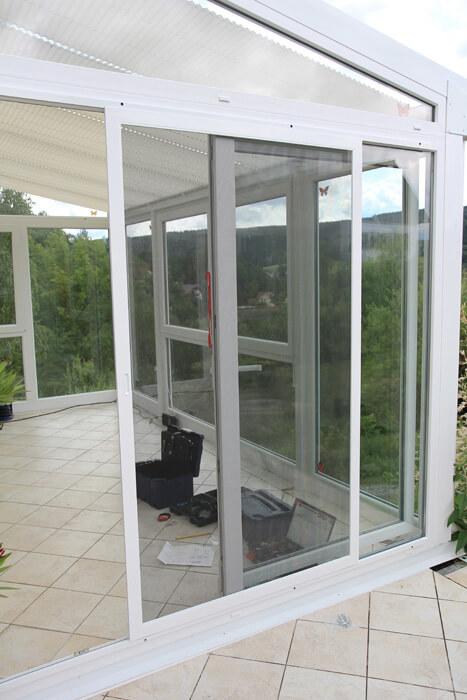 Kunden Kauften Insektenschutz Bei Sonnenschutz Direkt In Thuringen