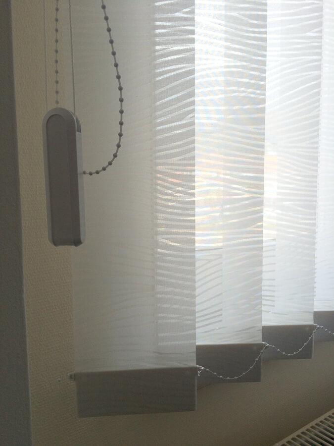 Kunden Kauften Lamellenvorhange Bei Sonnenschutz Direkt In Schmalkalden
