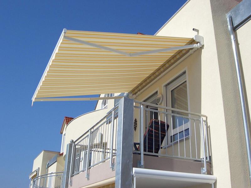 Balkon Markise Ohne Bohren : dekor balkon sonnensegel ~ Bigdaddyawards.com Haus und Dekorationen