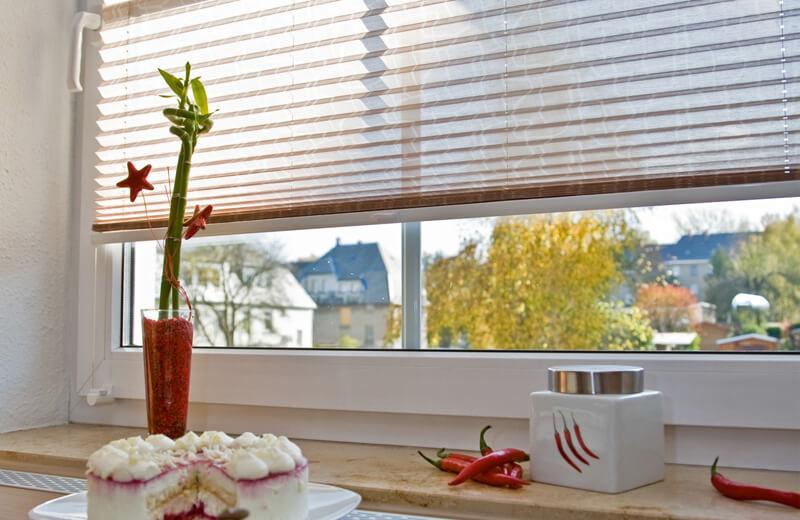 kunden kauften plissees bei sonnenschutz direkt in th ringen. Black Bedroom Furniture Sets. Home Design Ideas