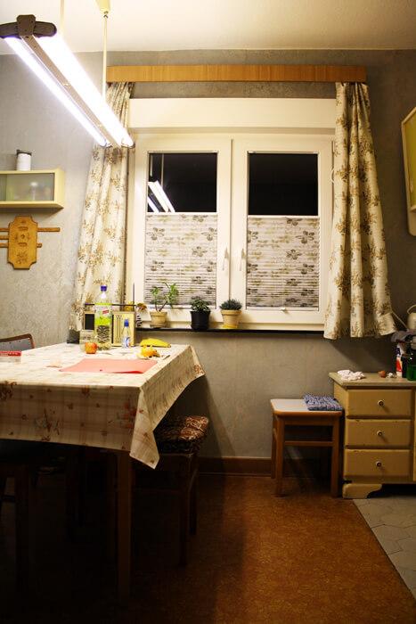 Plissee Küche kunden kauften plissees bei sonnenschutz direkt in thüringen